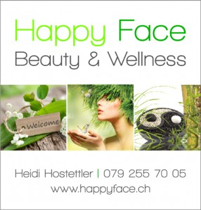 Happy Face - Beauty & Wellness